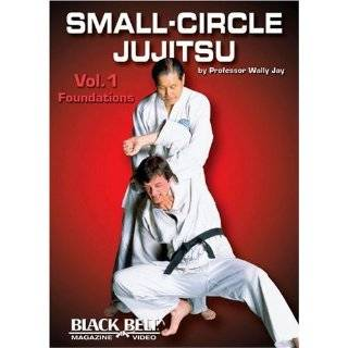 Small Circle Jujitsu (9780897501224) Wally Jay, Mike Lee