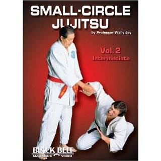 Small Circle Jujitsu (9780897501224): Wally Jay, Mike Lee