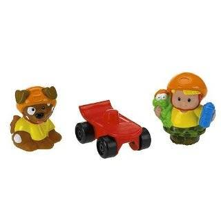 fisher price imaginext space figure on PopScreen