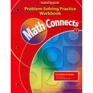 NY Math Connects, Grade 1, Consumable Student Edition, Volume 2 (New