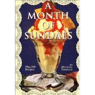 Sundaes & Splits Delicious Recipes for Ice Cream Treats