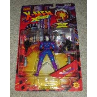 X Men  Raza Action Figure Toys & Games