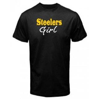 GOOD GIRLS GO TO HEAVEN BAD GIRLS GO TO STEELER GAMES T