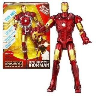 Iron Man Invincible Iron Man Assortment Toys & Games