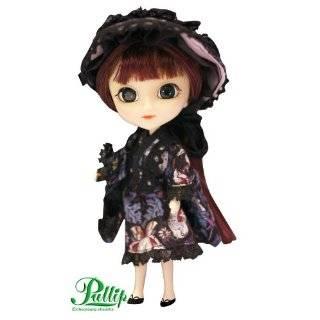 Little Pullip   Lan Ai F821 Jun Planning Doll   Japanese Fashion Doll
