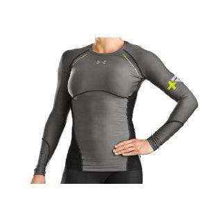 Womens Recharge® Energy Suit Tops by Under Armour