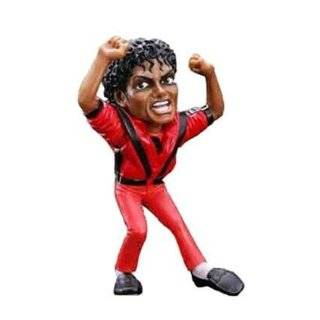 Vinyl Figure Michael Jackson Thriller (Zombie Version) Toys & Games