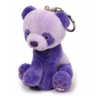 Baby   DANCY the Purple Panda Bear (Internet Exclusive) Toys & Games
