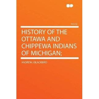 Band of Ottawa Indians (9780870138553) James M. McClurken Books