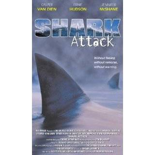 Shark Hunter: Antonio Sabato, Jr., Matt Codd, Phillip J