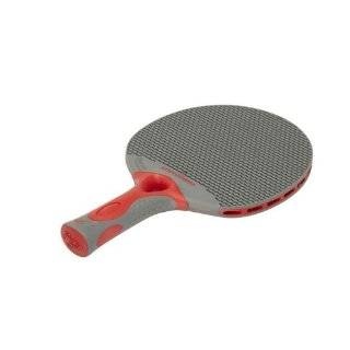 Cornilleau Tacteo 50 Weather Resistant Table Tennis Racket