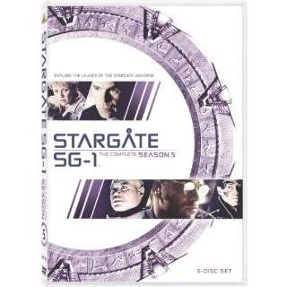 Stargate SG 1 Season 2 Boxed Set Richard Dean Anderson