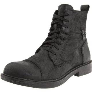 Harley Davidson Mens Constrictor Motorcycle Boot Shoes