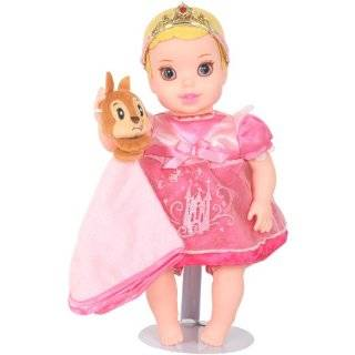 Disney Princess Wiggles Doll   Aurora Toys & Games