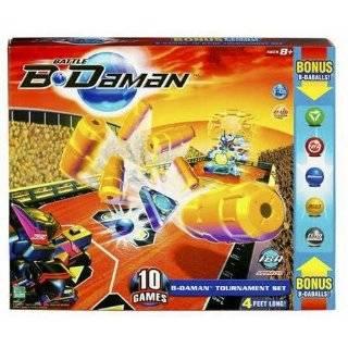B DAMAN Black Knight DHB (Direct Hit Battle): Toys & Games