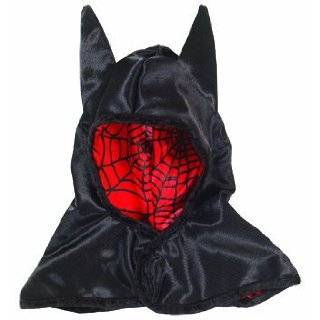Vampire Bat Plush Costume Wings One Size Fits Most with
