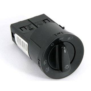 Headlight Switch Control Knob for Volkswagen Golf Jetta Bora Passat B5