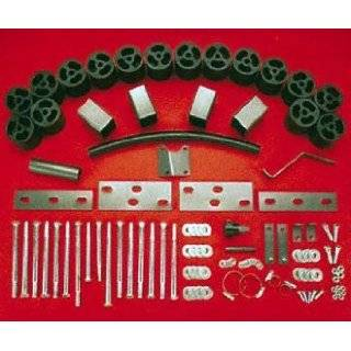 Body Lift Kit Ford F150, 250 New Body Style Only 1997 2002