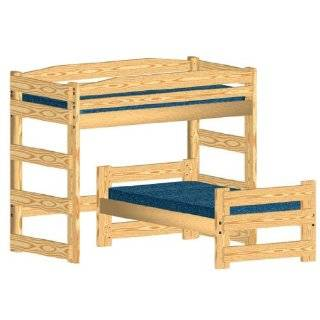 L bunk beds diy woodworking projects for L shaped bed plans