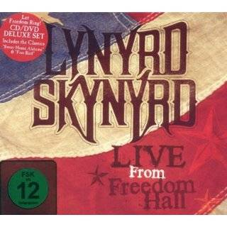 Live From Freedom Hall (CD / DVD)