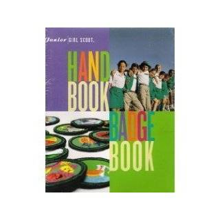Junior Girl Scout Leader Guide Book (0731955200619): Books