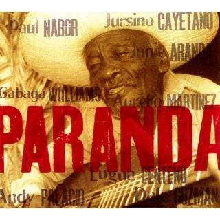 Paradise Vol1: Various Artists Belize; Honduras; Guatemala: Music