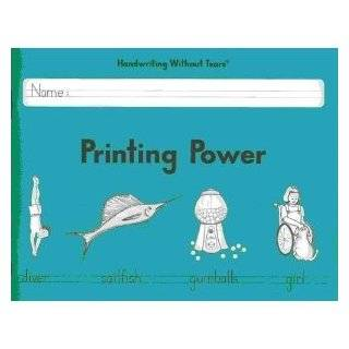 Handwriting Without Tears Kindergarten Teachers Guide   Contracted