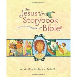 The Jesus Storybook Bible Curriculum Kit (9780310684350