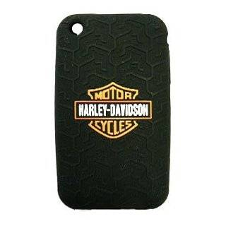 Apple iPhone 3G / 3GS Harley Davidson (officially licensed) iPhone