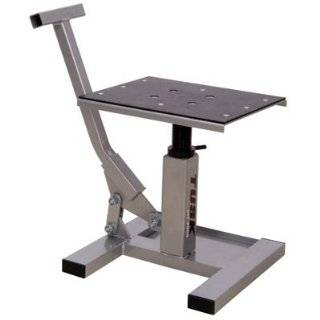 MX II Dirt Bike Lift Stand Automotive