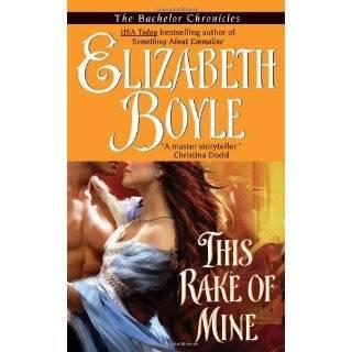 com Love Letters from a Duke (9780060784034) Elizabeth Boyle Books