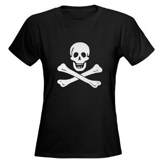 Jolly Roger T Shirts, Jolly Roger Shirts & Tees, Custom Jolly Roger