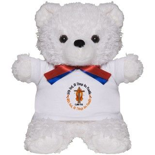 Multiple Sclerosis Awareness Teddy Bear  Buy a Multiple Sclerosis