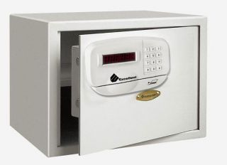 Electronic Safe with Card reader
