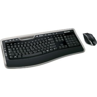 Microsoft Wireless Laser Desktop 7000 Keyboard and Mouse