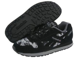 Reebok Lifestyle GL 6500 Camo SE Shoes