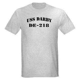 THE USS DARBY (DE 218) STORE