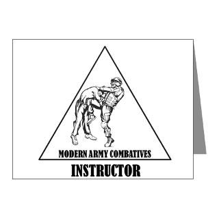 modern army combatives instructor note cards pk o $ 20 69