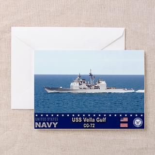 USS Vella Gulf CG 72 Guided Missile Cruiser : USA NAVY PRIDE