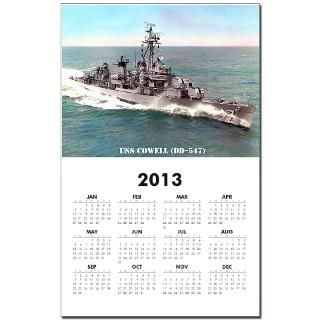 - 167601044_uss-cowell-calendar-print-the-uss-cowell-dd-547-store
