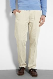Beige Classic Fit Chino by Polo Ralph Lauren   Neutral   Buy Trousers Online