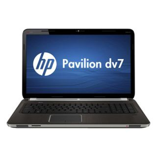 HP Pavilion All in One MS227 18.5 Inch 320GB Hard Drive Desktop PC