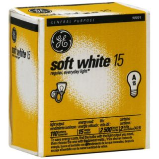 GE Soft White 3 Way Light Bulb 50W/200W/250W   12 Packs (1 bulb ea