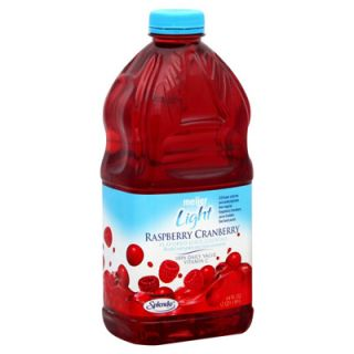 Raspberry Cranberry Juice Cocktail   1 Bottle (64 fl oz)