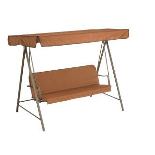 Siesta 3 Person Canopy Swing Bed  : Explore similar items