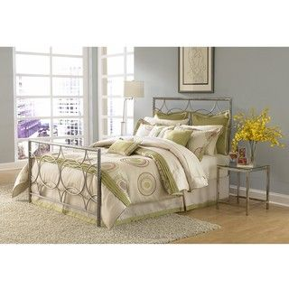 Luna Queen size Bed