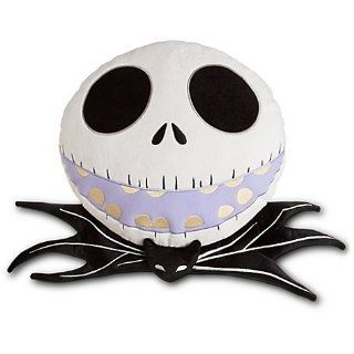 Jack Skellington Plush Head Cushion Pillow: Everything Else