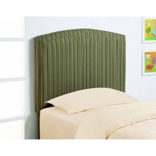 Headboards Twin Upholstered Headboard   coaster 460305: Home & Kitchen