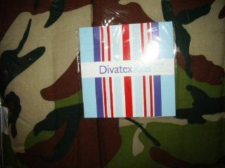 Divatex Kids Reversible Camo Camouflage Twin Comforter: Home & Kitchen