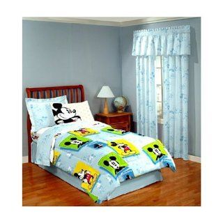 Mouse   COMFORTER   Twin/Single Size   Girls Bedding: Home & Kitchen